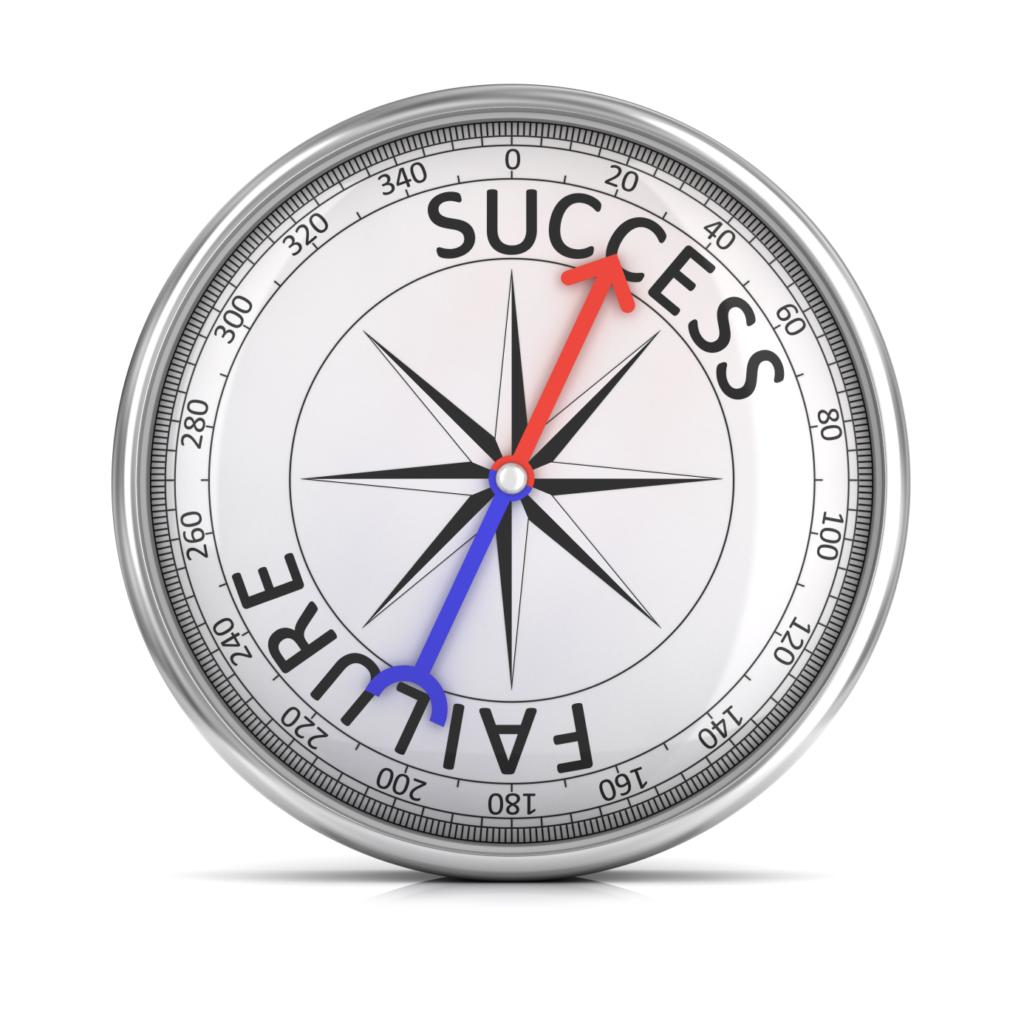 Commercial Business Move Success Measurement